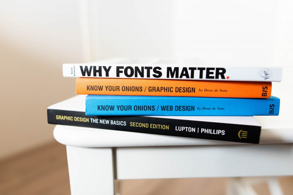 Typography for Dummies (Part One)